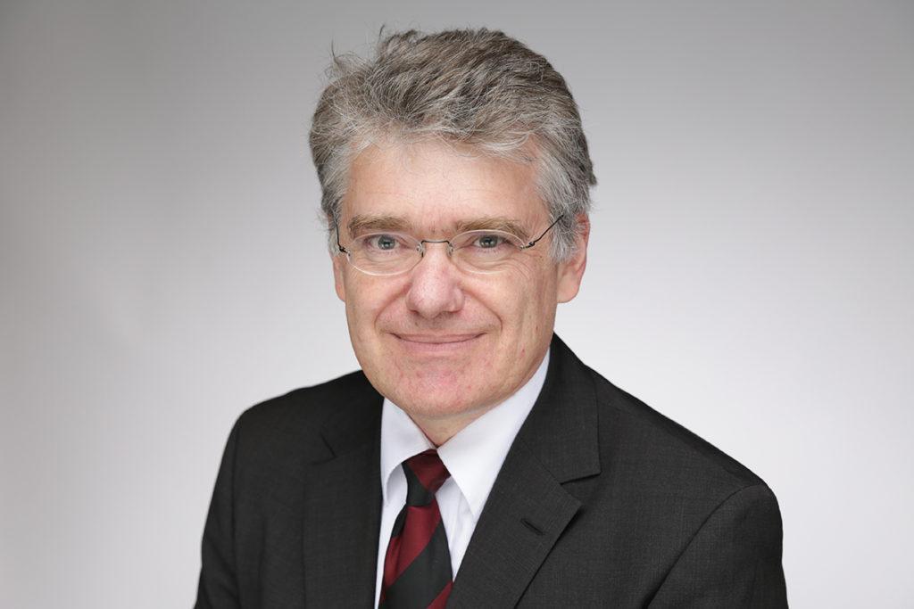Markus Taube